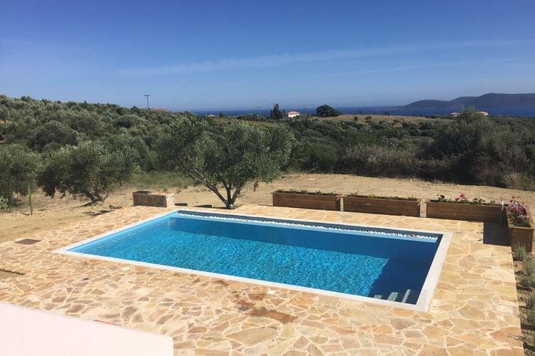 Ferienhaus Villa Kamaria II (2291124), Kamaria, , Peloponnes, Griechenland, Bild 7