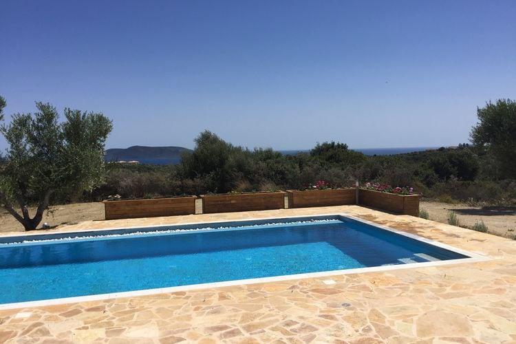Ferienhaus Villa Kamaria II (2291124), Kamaria, , Peloponnes, Griechenland, Bild 10