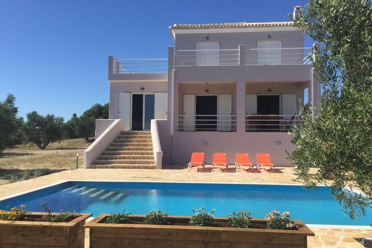 Ferienhaus Villa Kamaria II (2291124), Kamaria, , Peloponnes, Griechenland, Bild 1