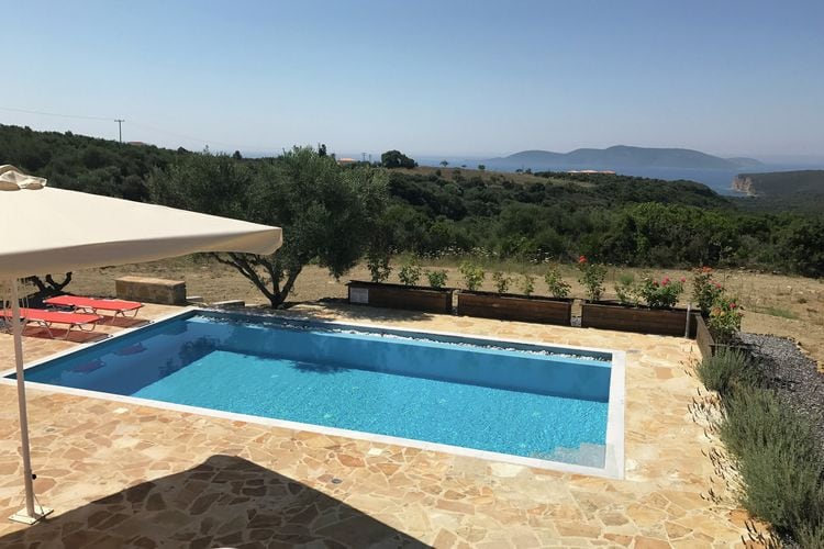 Ferienhaus Villa Kamaria II (2291124), Kamaria, , Peloponnes, Griechenland, Bild 3