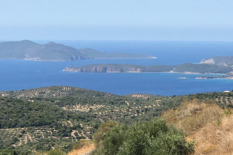 Holiday house Villa Kamaria II (2291124), Kamaria, , Peloponnese, Greece, picture 32