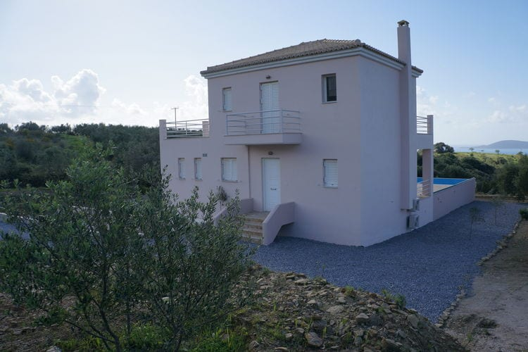 Holiday house Villa Kamaria II (2291124), Kamaria, , Peloponnese, Greece, picture 4