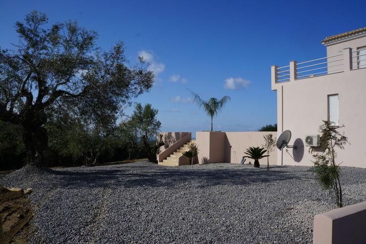 Holiday house Villa Kamaria II (2291124), Kamaria, , Peloponnese, Greece, picture 31