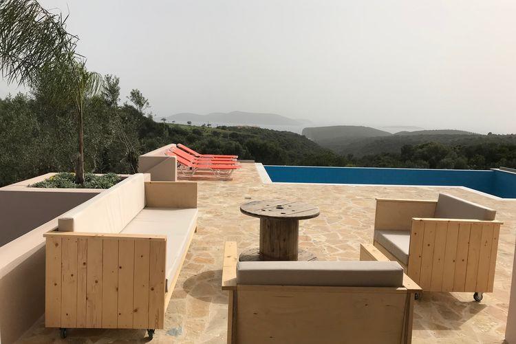 Holiday house Villa Kamaria II (2291124), Kamaria, , Peloponnese, Greece, picture 11