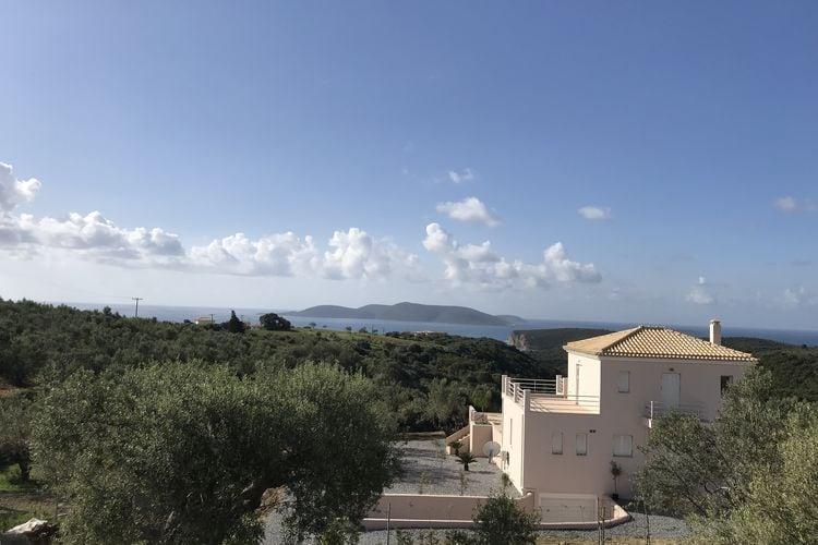 Holiday house Villa Kamaria II (2291124), Kamaria, , Peloponnese, Greece, picture 7