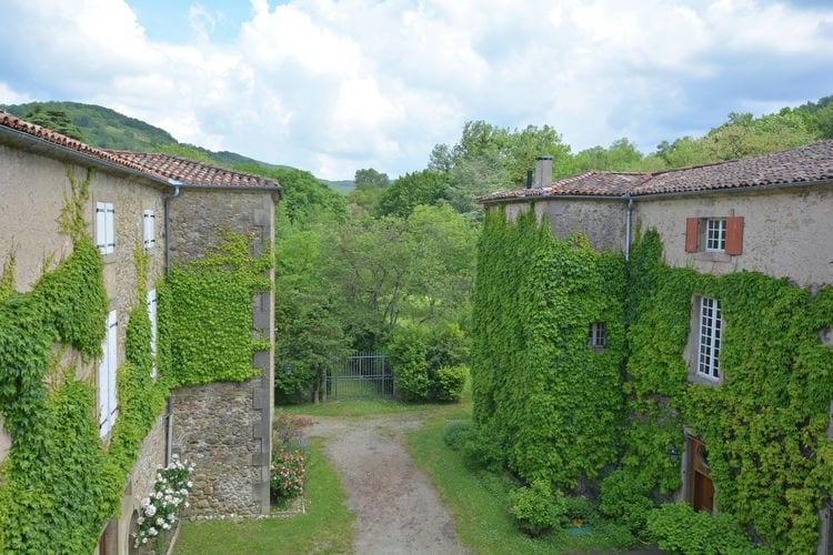 vakantiehuis Frankrijk, Languedoc-roussillon, Chalabre vakantiehuis FR-00003-100