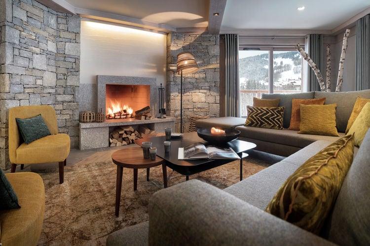 Appartement Frankrijk, Rhone-alpes, le Grand Bornand Appartement FR-74450-43