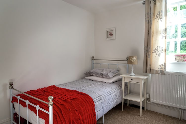 Holiday house Ashford Cottage (2294063), Brecon, Mid Wales, Wales, United Kingdom, picture 8