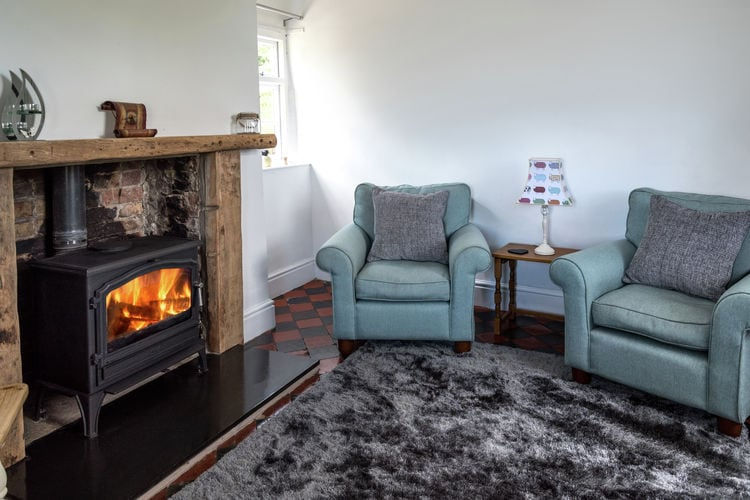 Holiday house Ashford Cottage (2294063), Brecon, Mid Wales, Wales, United Kingdom, picture 3