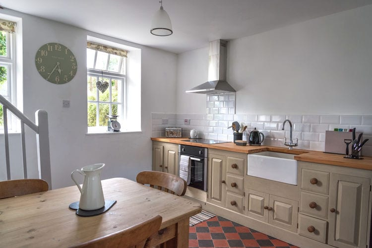 Holiday house Ashford Cottage (2294063), Brecon, Mid Wales, Wales, United Kingdom, picture 5