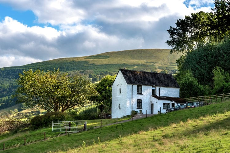 Holiday house Ashford Cottage (2294063), Brecon, Mid Wales, Wales, United Kingdom, picture 1