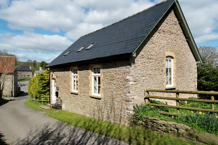 Holiday house Chapel Cottage (2294058), Builth Wells, Mid Wales, Wales, United Kingdom, picture 2