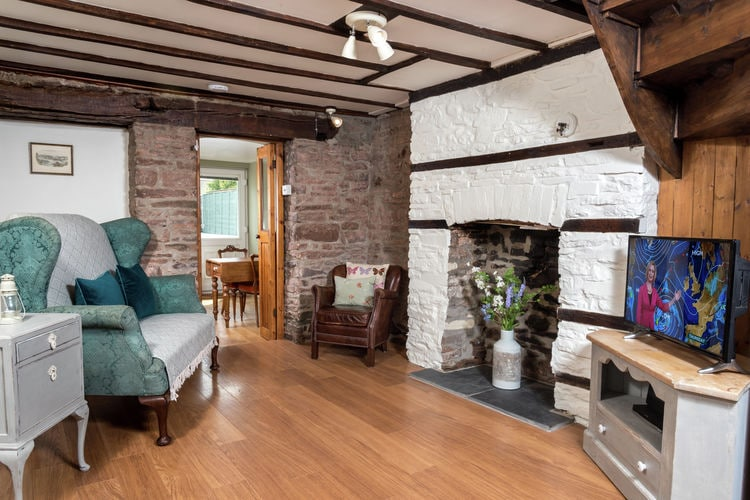 Holiday house Charles? Cottage (2294055), Brecon, Mid Wales, Wales, United Kingdom, picture 2