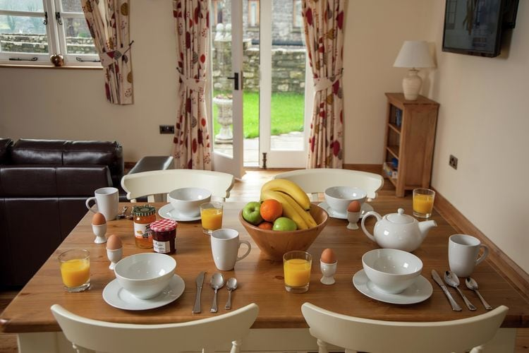 Holiday house Crawshay Stable Cottage (2294060), Gilwern, South Wales, Wales, United Kingdom, picture 6