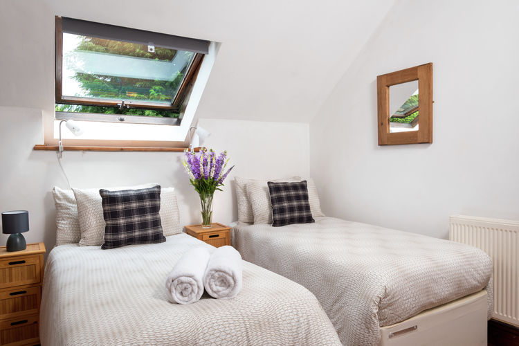 Holiday house Little Hill Barn (2294790), Crickhowell, Mid Wales, Wales, United Kingdom, picture 9