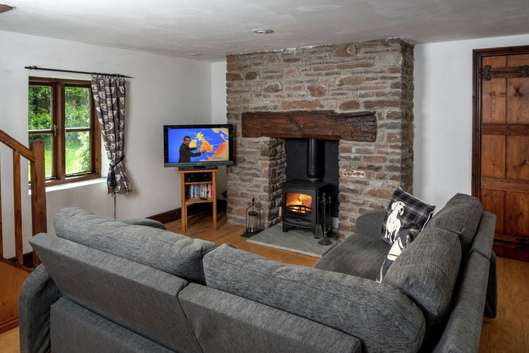 Holiday house Little Hill Barn (2294790), Crickhowell, Mid Wales, Wales, United Kingdom, picture 3