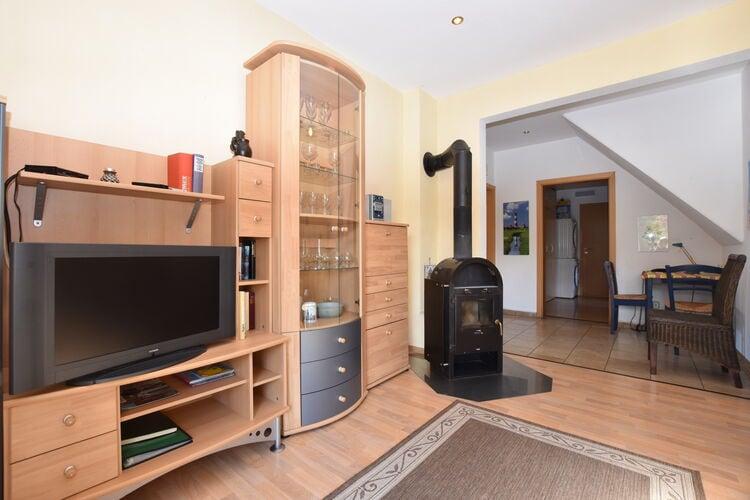 Appartement Duitsland, Ostsee, Rerik Appartement DE-00020-05