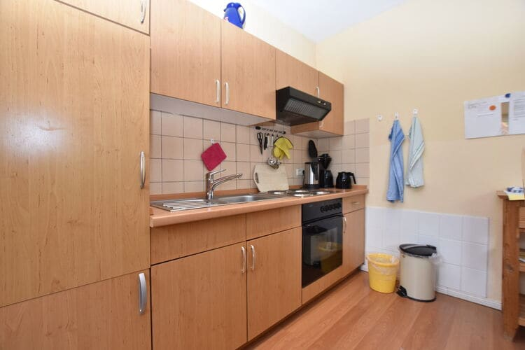 Appartement Duitsland, Ostsee, Rerik Appartement DE-00020-06