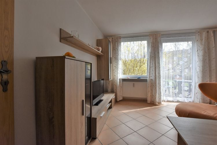 vakantiehuis Duitsland, Ostsee, Rerik vakantiehuis DE-00020-09
