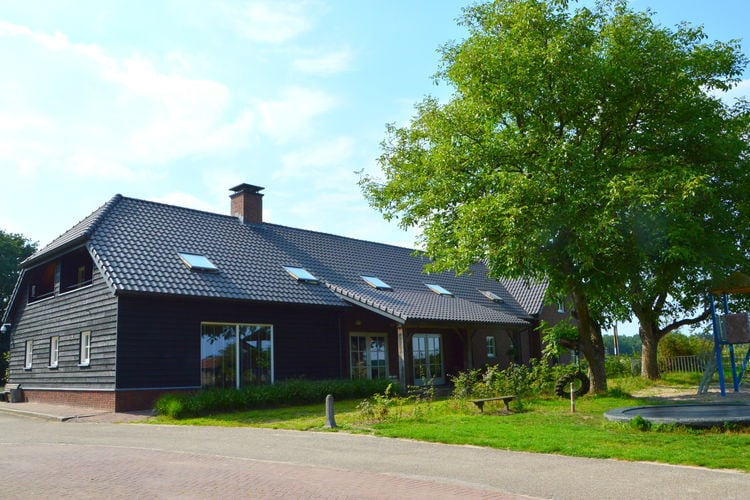 Lodge Slabroek  North Brabant Netherlands
