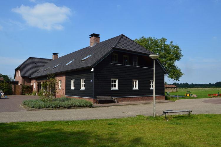 Vakantiehuizen Uden te huur Uden- NL-5406-19   met wifi te huur