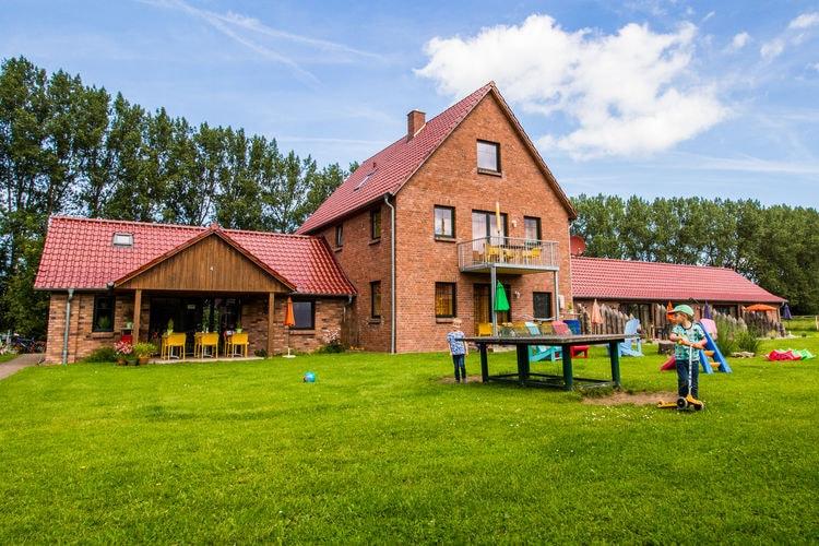 vakantiehuis Duitsland, Ostsee, Rerik vakantiehuis DE-00020-19