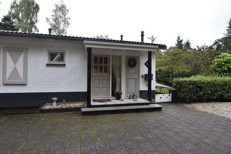 Woning Nederland | Overijssel | Vakantiehuis te huur in Holten   met wifi 6 personen