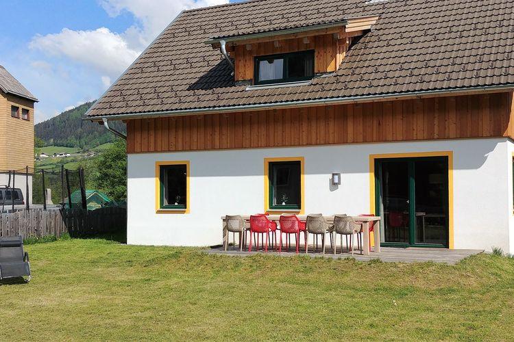 vakantiehuis Oostenrijk, Salzburg, Sankt Michael im Lungau vakantiehuis AT-5582-45