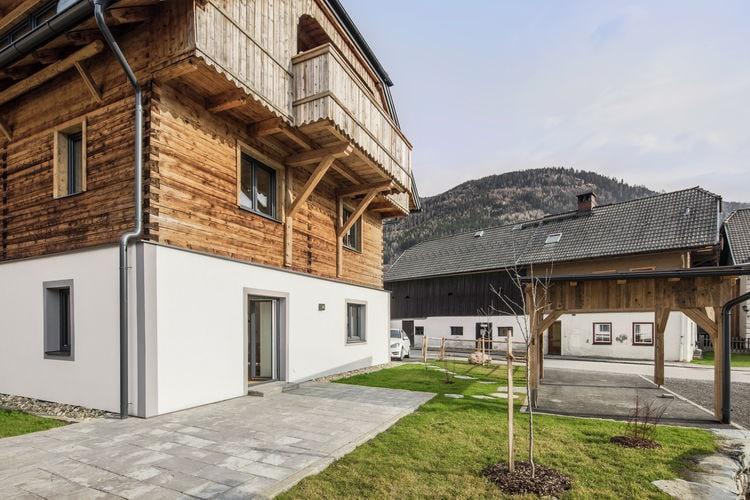 Ferienhaus Maisonette Marijke (2286642), St. Michael im Lungau, Lungau, Salzburg, Österreich, Bild 2