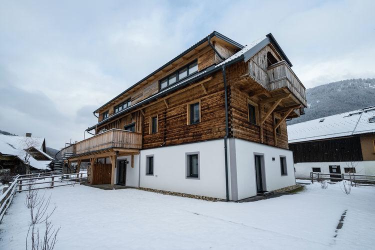 Ferienhaus Maisonette Marijke (2286642), St. Michael im Lungau, Lungau, Salzburg, Österreich, Bild 5