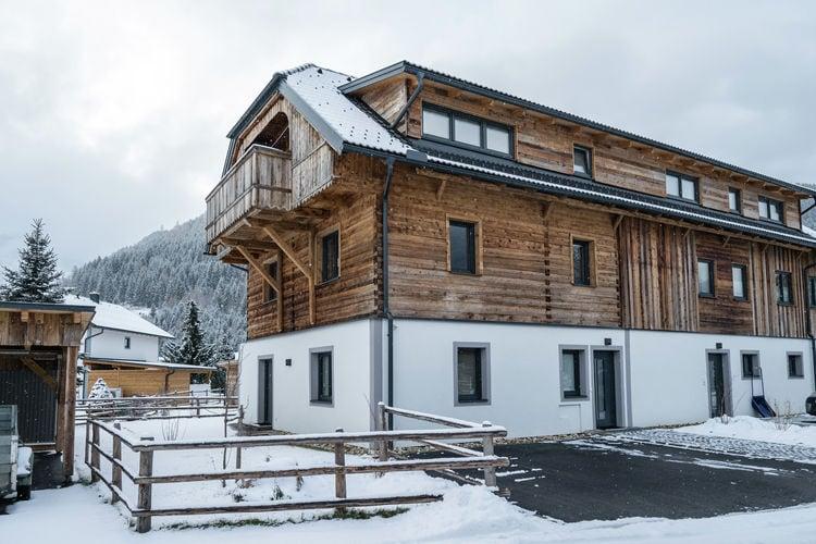 Ferienhaus Maisonette Marijke (2286642), St. Michael im Lungau, Lungau, Salzburg, Österreich, Bild 3