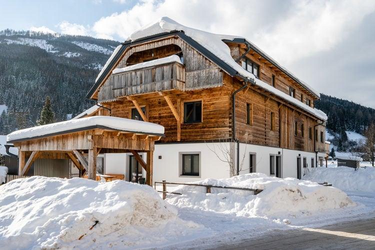 Vakantiehuizen Oostenrijk | Salzburg | Vakantiehuis te huur in Sankt-Michael-im-Lungau   met wifi 8 personen