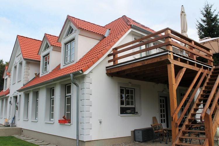 Appartement Duitsland, Ostsee, Kastahn Appartement DE-00020-23
