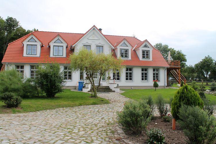 Appartement  met wifi  KastahnUrlaub auf dem Gutshof / Pfau