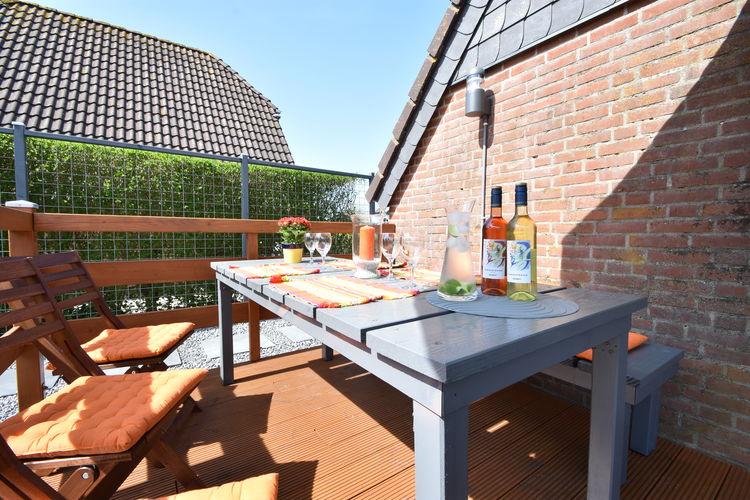 Vakantiewoning Nederland, Zuid-Holland, Herkingen vakantiewoning NL-0013-64