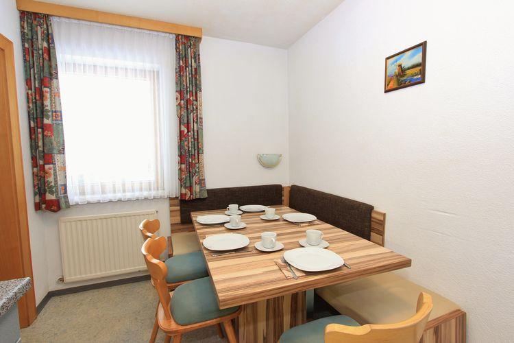 Appartement Oostenrijk, Tirol, Ischgl Appartement AT-6561-15