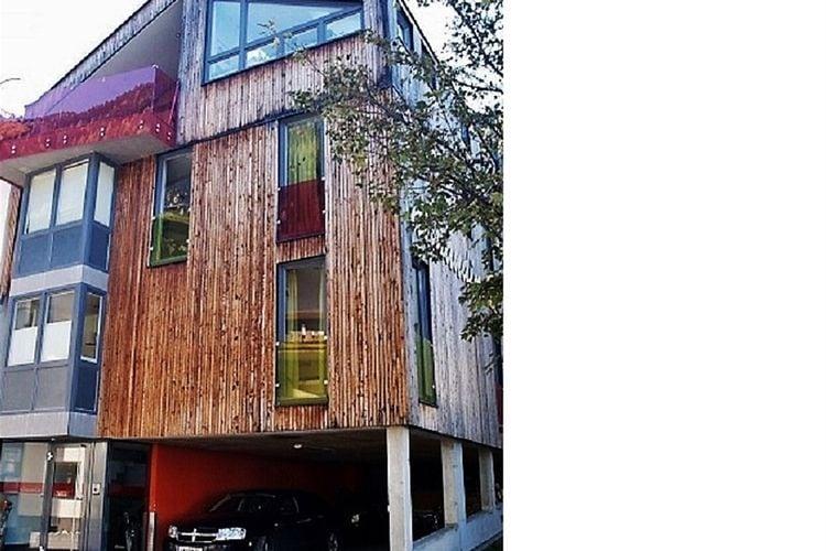 Ischgl Appartement Linda - Apartment - Ischgl