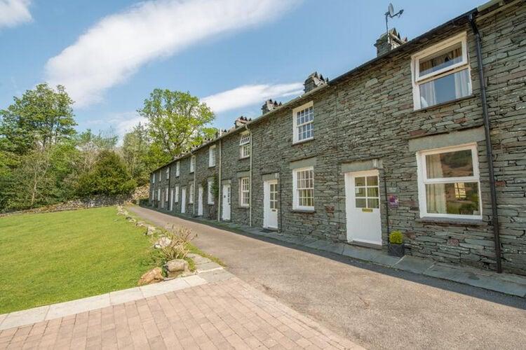 Grootbrittannie | Ld | Vakantiehuis te huur in Chapel-Stile   met wifi 4 personen