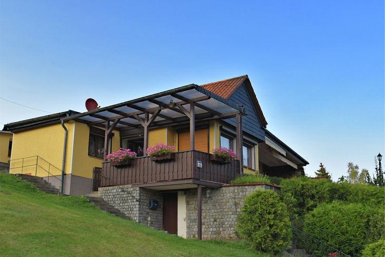 Vakantiehuis    Güntersberge  Am Bergsee I