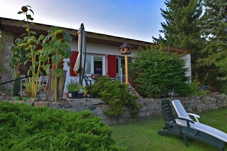 Vakantiehuizen Guntersberge te huur Güntersberge- DE-06493-24    te huur