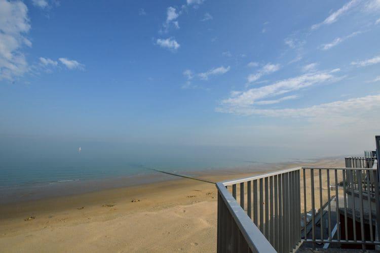 Ferienwohnung 10 hoog aan zee (2292583), Westende, Westflandern, Flandern, Belgien, Bild 22
