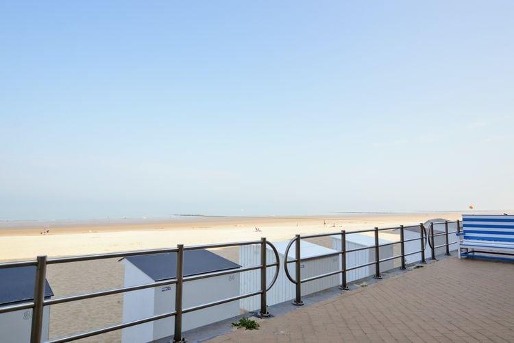 Ferienwohnung 10 hoog aan zee (2292583), Westende, Westflandern, Flandern, Belgien, Bild 25