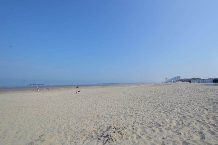 Ferienwohnung 10 hoog aan zee (2292583), Westende, Westflandern, Flandern, Belgien, Bild 26