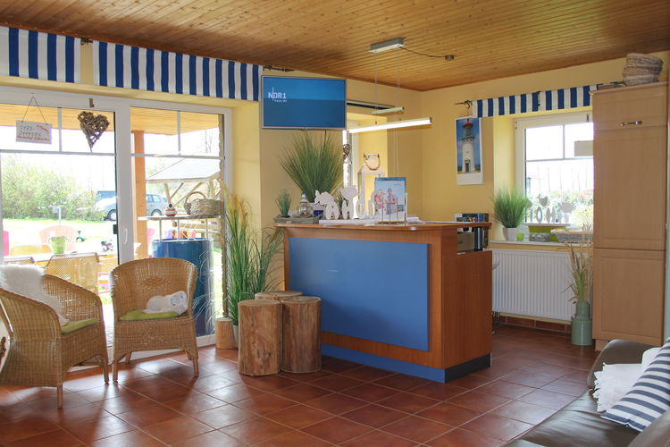 Appartement Duitsland, Ostsee, Rerik Appartement DE-00020-50