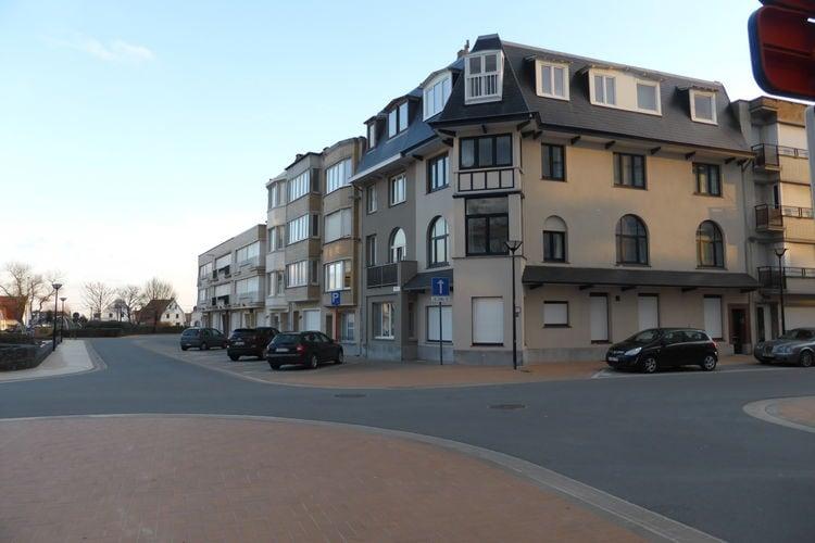 Appartement België, West Vlaanderen, Westende Appartement BE-8434-31