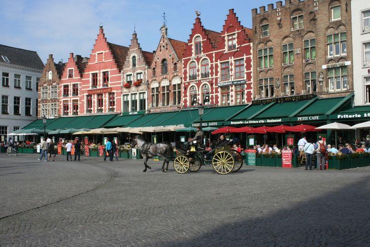 Ferienwohnung B&B theater Minne (2292573), Brugge, Westflandern, Flandern, Belgien, Bild 16