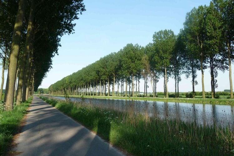 Ferienwohnung B&B Minne (2292573), Brugge, Westflandern, Flandern, Belgien, Bild 19