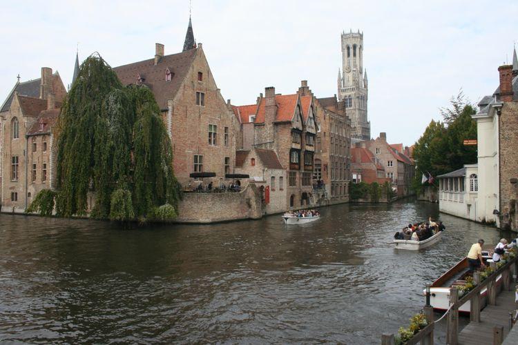 Ferienwohnung B&B theater Minne (2292573), Brugge, Westflandern, Flandern, Belgien, Bild 17