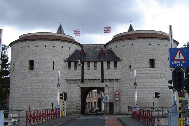 Ferienwohnung B&B theater Minne (2292573), Brugge, Westflandern, Flandern, Belgien, Bild 20