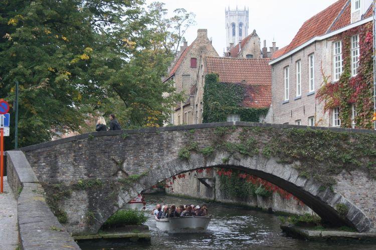 Ferienwohnung B&B theater Minne (2292573), Brugge, Westflandern, Flandern, Belgien, Bild 18